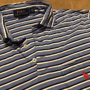 Ralph Lauren Classic Fit Polo